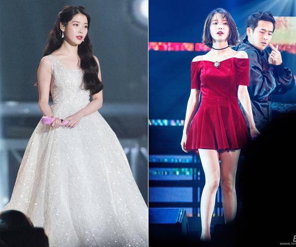 Top 5 idol mặc đồ diễn sành điệu nhất, hứa hẹn bùng nổ 2018 - 9