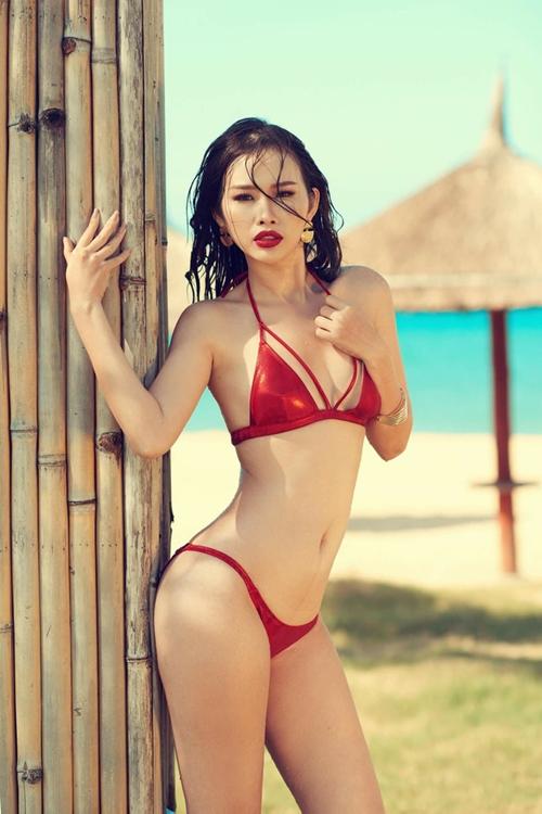 Nhan sắc người đẹp siêu vòng 3 thi Hoa hậu các Quốc gia - 2