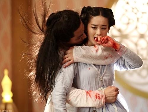 Những phân cảnh bị cắt trong phim Hoa ngữ đình đám gây tiếc nuối