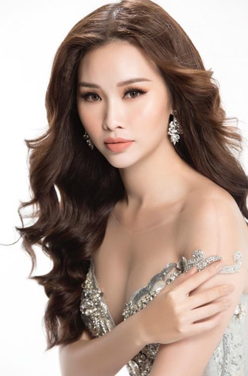 Nhan sắc người đẹp siêu vòng 3 thi Hoa hậu các Quốc gia - 8