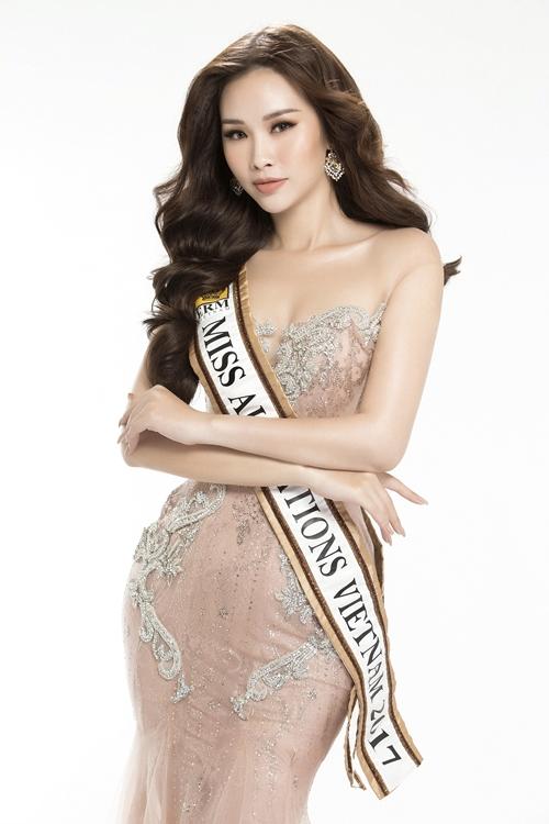 Nhan sắc người đẹp siêu vòng 3 thi Hoa hậu các Quốc gia - 9