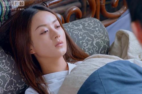 Những phân cảnh bị cắt trong phim Hoa ngữ đình đám gây tiếc nuối - 4