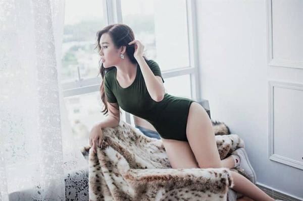 Nhan sắc người đẹp siêu vòng 3 thi Hoa hậu các Quốc gia - 5