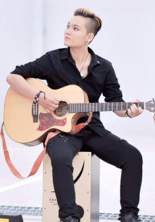 Cô gái Hà Tĩnh khiến cả trường quay bật khóc với bài hát Mẹ tôi