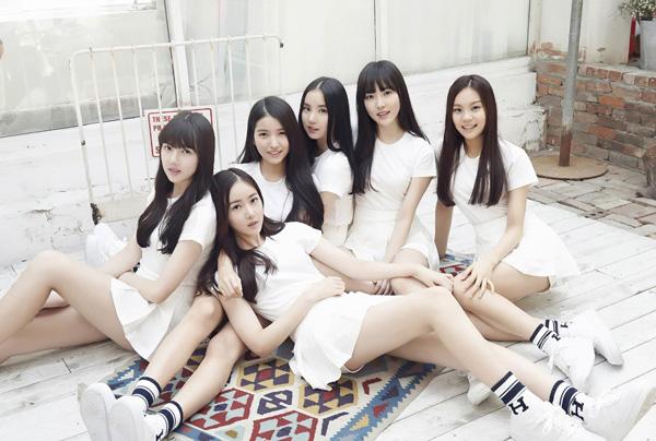Những bộ đồng phục nữ sinh sexy nhất của idol Hàn - 4