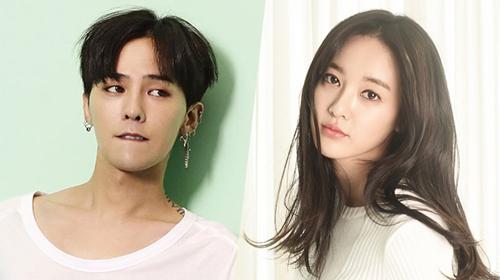 Lee Joo Yeon trở nên nổi như cồn sau khi Dispatch khui tin hẹn hò với G-Dragon.