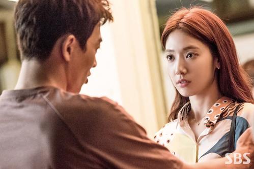 Park Shin Hye còn có thể khiến 5 anh chàng rơi vào lưới tình nữa đấy.