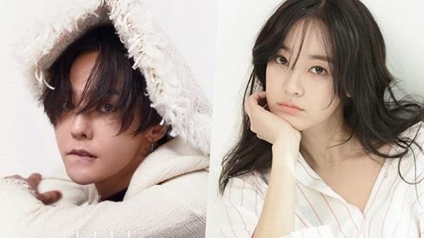 Tình sử của người đẹp Lee Joo Yeon - bạn gái G-Dragon - 3