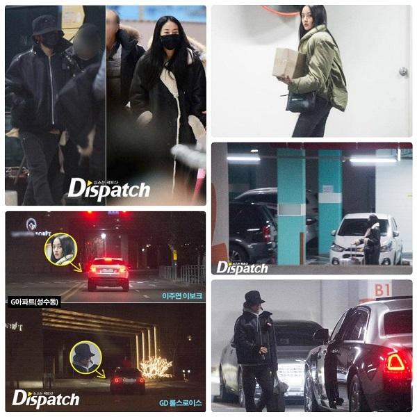 Tình sử của người đẹp Lee Joo Yeon - bạn gái G-Dragon - 4