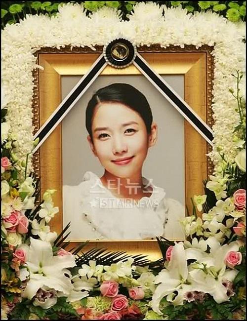 Những vụ tự tử gây ám ảnh nhất làng giải trí Hàn Quốc - 3