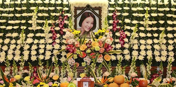 Những vụ tự tử gây ám ảnh nhất làng giải trí Hàn Quốc - 5