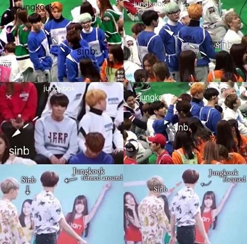 Những idol nữ luôn được gán ghép với thành viên BTS (2) - 6