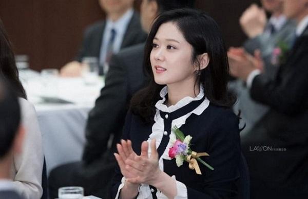 Loạt sao trẻ mãi không già của showbiz Hàn Quốc - 1