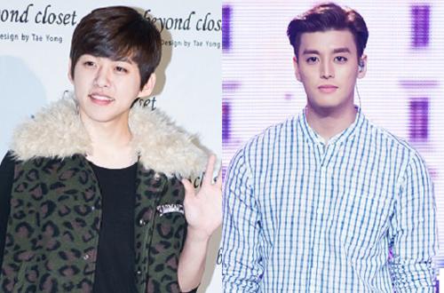 Fan Kpop thấy mình đã già khi các idol này lập gia đình, sinh con - 7
