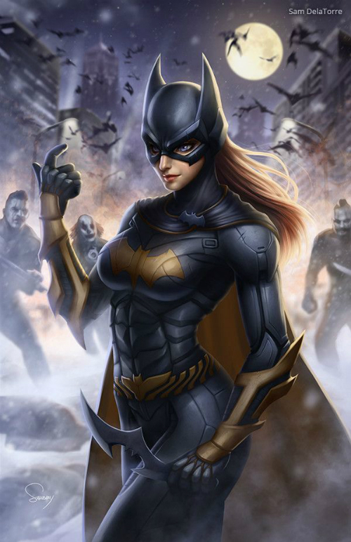 12 chòm sao là nhân vật nào trong vũ trụ DC và Marvel? - 5