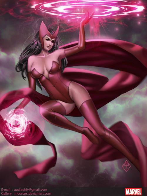 12 chòm sao là nhân vật nào trong vũ trụ DC và Marvel? - 11