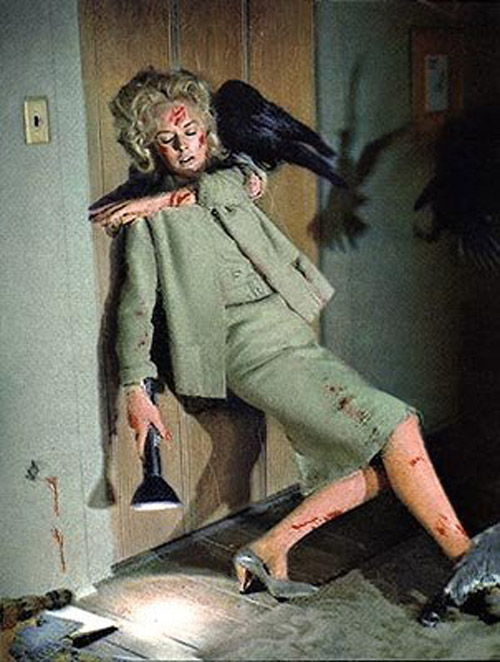 Nữ chính tố cáo đạo diễn dàn xếp một cảnh trong phim kinh dị để trả thù - 2
