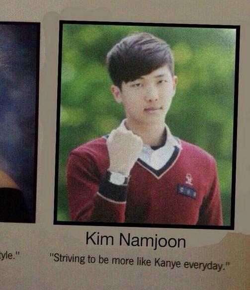 Loạt idol từng theo học ở trường cấp 3 nhà giàu Apgujeong - 1