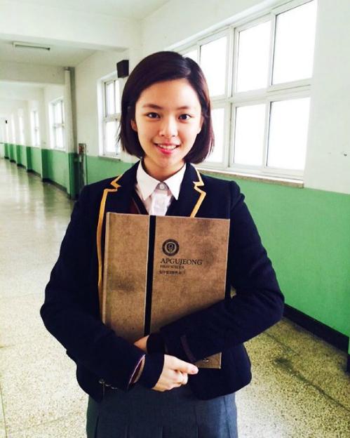 Loạt idol từng theo học ở trường cấp 3 nhà giàu Apgujeong - 5