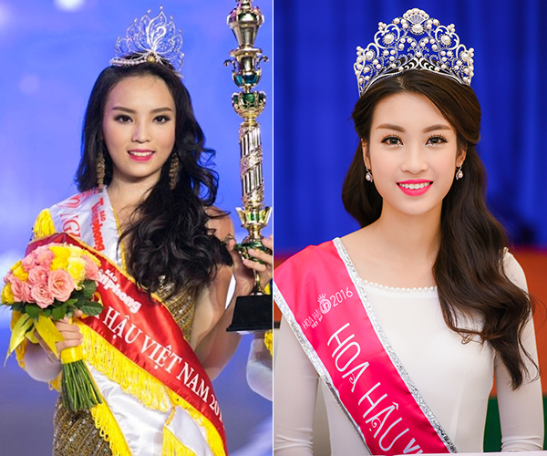 3 tiêu chí chọn hoa hậu khác biệt của Hoa hậu Việt Nam và Hoa hậu Hoàn vũ