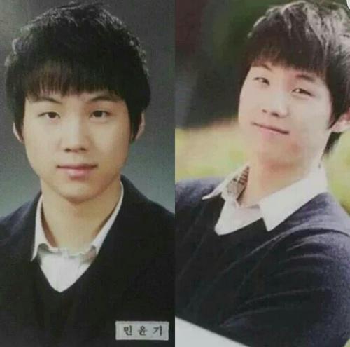 Loạt idol từng theo học ở trường cấp 3 nhà giàu Apgujeong (2)