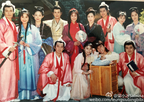 3 bộ phim Trung Quốc từng gây bão trong thế hệ 8x, 9x - 7