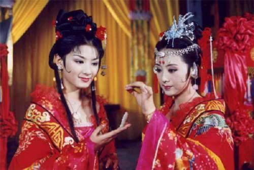 3 bộ phim Trung Quốc từng gây bão trong thế hệ 8x, 9x
