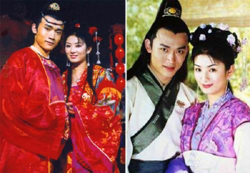 3 bộ phim Trung Quốc từng gây bão trong thế hệ 8x, 9x - 1