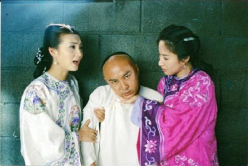 3 bộ phim Trung Quốc từng gây bão trong thế hệ 8x, 9x - 3