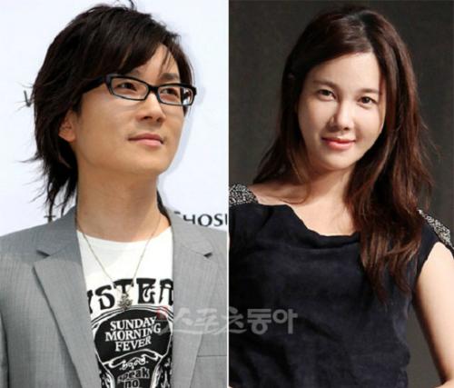 Bí mật gây sốc về quá khứ của nghệ sĩ Hàn được hé lộ sau scandal hẹn hò - 5