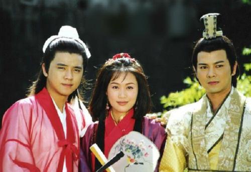 3 bộ phim Trung Quốc từng gây bão trong thế hệ 8x, 9x - 6