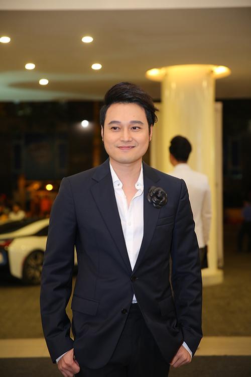 Dàn sao dự đám cưới Lâm Khánh Chi - 10