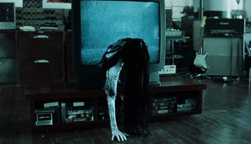 Cuốn băng đã gây ra hàng loạt những cái chết kinh hoàng trong The Ring.