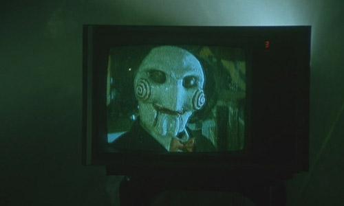 Chiếc TV đã từng ám ảnh bao khán giả trong phim kinh dị Saw
