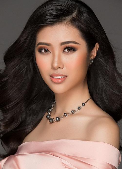 5 người đẹp Hoa hậu Hoàn vũ nên phục thù ở Hoa hậu Việt Nam - 2