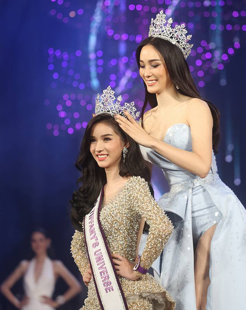 Nhan sắc đối thủ đáng gờm nhất của Hương Giang ở Hoa hậu chuyển giới - 1