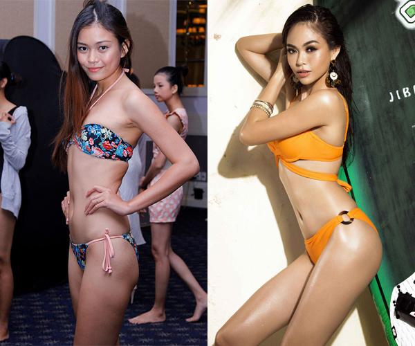 Bộ ba Hoa hậu Hoàn vũ dậy thì thành công thế nào từ thời Next Top - 6