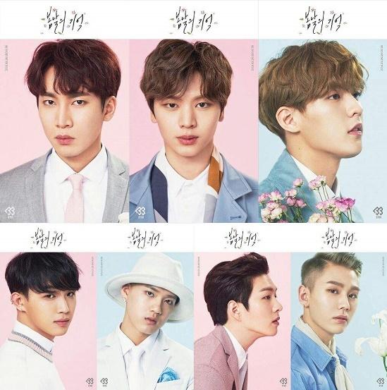 4 nhóm nhạc Kpop đại tài nhưng vẫn chưa nổi đình nổi đám - 1