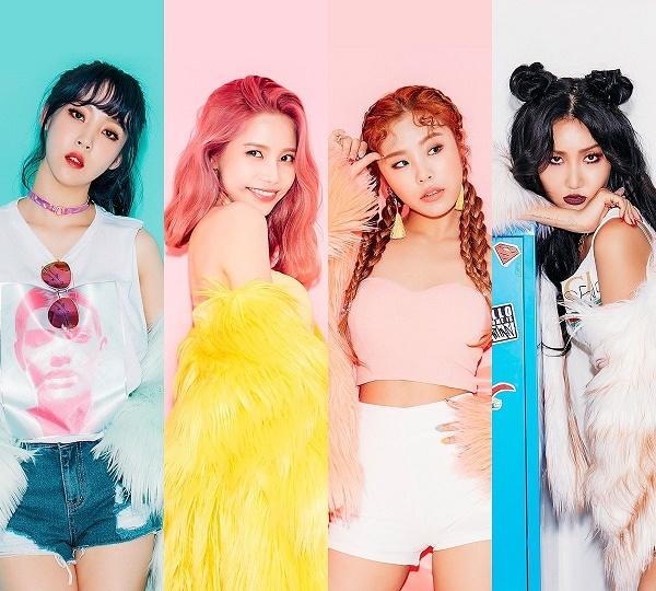 4 nhóm nhạc Kpop đại tài nhưng vẫn chưa nổi đình nổi đám - 2