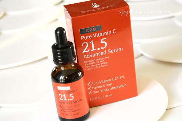 Top 3 loại serum giá rẻ đánh bay vết thâm, cho da sáng bừng - 7