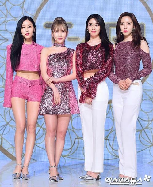 Chương trình của MBC xin lỗi T-ara vì đưa tin sai sự thực
