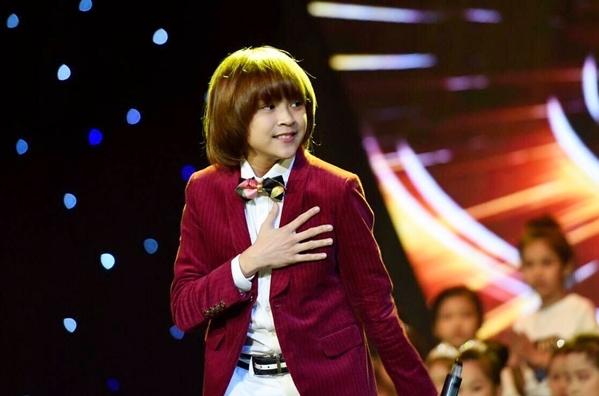 Thiên Khôi điển trai bên công chúa tóc mây Hồng Minh - 5