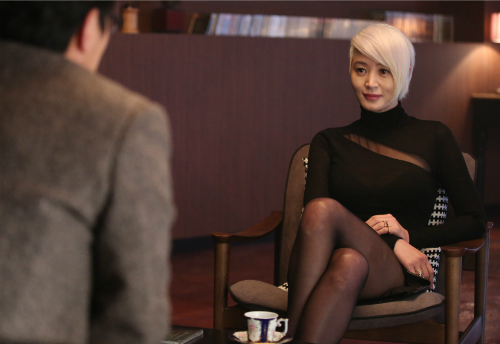 4 ác nữ bị ghét nhất màn ảnh Hàn một thời giờ ra sao - 6