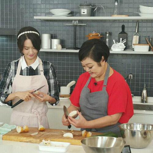 Những idol nữ Kpop có khả năng nấu nướng chuẩn nhất nhóm - 6