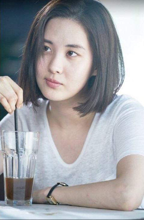 SNSD để tóc ngắn: Người gây sốt vì quá xinh, kẻ cắt lởm chởm (2) - 5