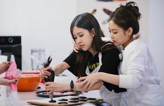 Những idol nữ Kpop có khả năng nấu nướng chuẩn nhất nhóm - 3