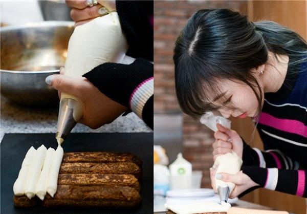 Những idol nữ Kpop có khả năng nấu nướng chuẩn nhất nhóm - 4