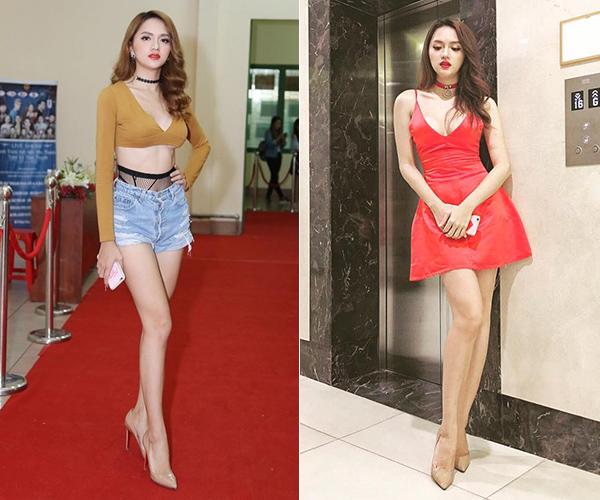 3 người đẹp có thân hình hot nhất Nữ hoàng chuyển giới Quốc tế - 12