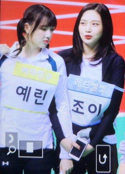 Dàn idol nữ thể hiện tình bạn ngọt ngào trong show thể thao ISAC - 3