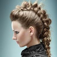 Trắc nghiệm: Đo độ cool của bạn qua cách tết tóc - 4